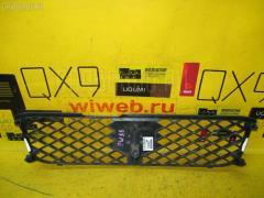 Решетка радиатора NISSAN AVENIR PW11 62310-WA200
