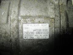 Компрессор кондиционера AUDI A4 AMD