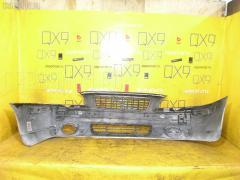 Бампер VOLVO S60 I RS 9484017 Переднее
