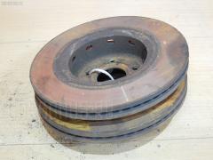 Тормозной диск SUBARU LEGACY B4 BE5 EJ208 Переднее
