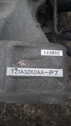 КПП автоматическая SUBARU FORESTER SF9 EJ25