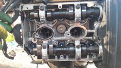 Двигатель SUBARU LEGACY BD5 EJ20-TT