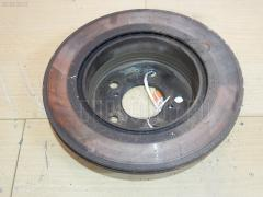 Тормозной диск TOYOTA CROWN JZS141 Заднее