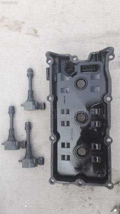 Двигатель NISSAN TEANA PJ31 VQ35DE