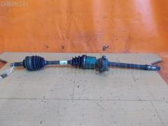 Привод MAZDA MPV LW3W L3 Переднее Правое