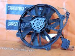 Вентилятор радиатора кондиционера PEUGEOT 307 3HRFJ
