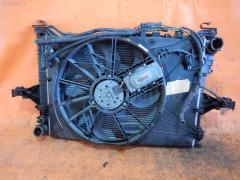 Радиатор ДВС VOLVO V70 SW B5244S