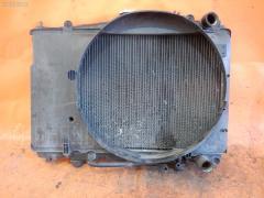 Радиатор ДВС NISSAN LAUREL GC35 RB25DE