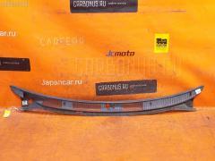 Решетка под лобовое стекло TOYOTA COROLLA AE110