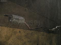Глушитель TOYOTA COROLLA AE110 5A-FE