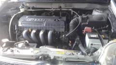 Заливная горловина топливного бака Toyota Corolla fielder ZZE122G 1ZZ-FE Фото 4