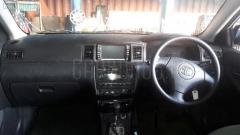 Заливная горловина топливного бака Toyota Corolla fielder ZZE122G 1ZZ-FE Фото 8
