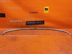 Жесткость бампера TOYOTA MARK II GX100 Переднее
