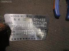 Двигатель NISSAN CEFIRO A33 VQ20DE 313262A