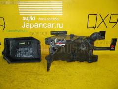 Блок предохранителей Toyota Mark ii GX90 1G-FE Фото 1