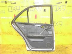Дверь боковая MERCEDES-BENZ E-CLASS W210.065 WDB2100651B220920 Заднее Левое