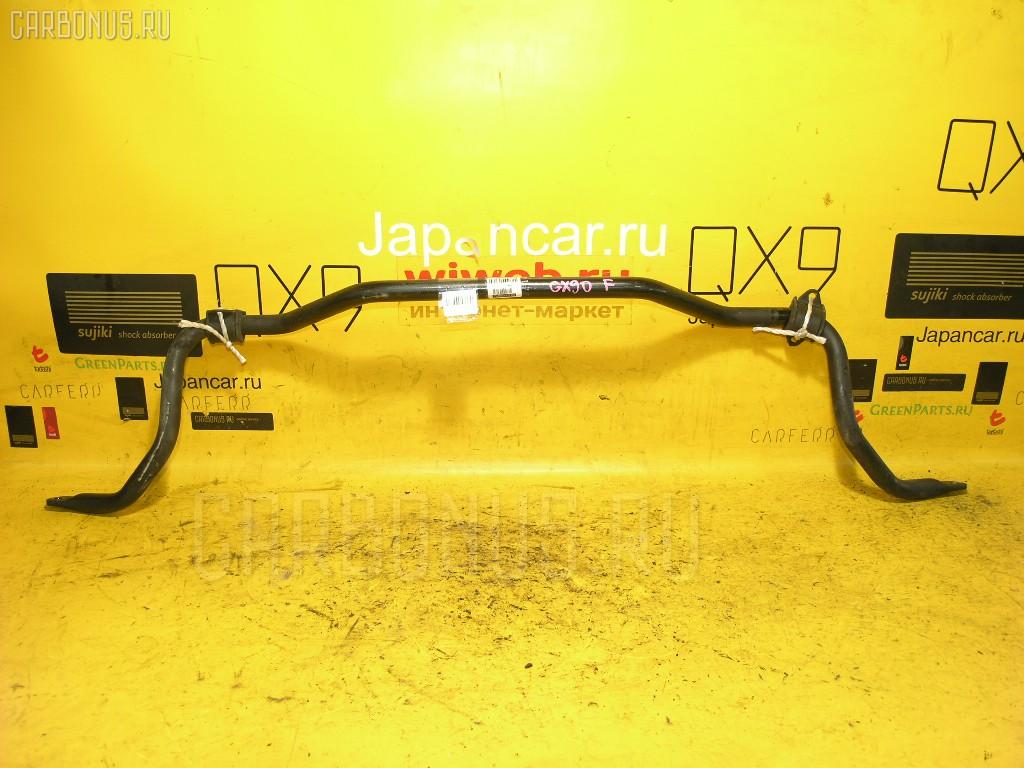 Стабилизатор Toyota Mark ii GX90 1G-FE Фото 1