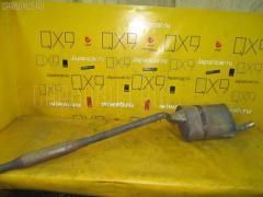 Глушитель TOYOTA GAIA SXM15G 3S-FE