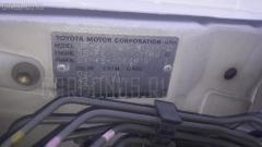 Тросик капота на Toyota Gaia SXM15G Фото 4