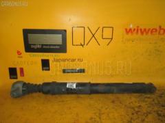 Амортизатор PEUGEOT 307 SW 3HRFN Заднее