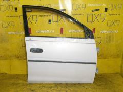Дверь боковая TOYOTA GAIA SXM10G Переднее Правое