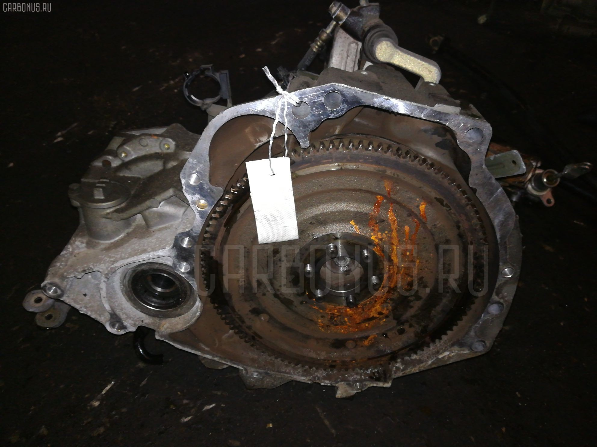мкпп nissan rs5f30a fb41