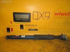 Амортизатор PEUGEOT 307 3CRFN Заднее