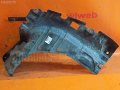 Защита двигателя TOYOTA IST NCP61 1NZ-FE Переднее