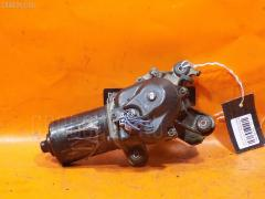 Мотор привода дворников NISSAN AVENIR PW11