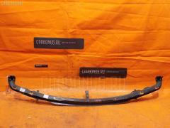 Жесткость бампера на Nissan Bluebird HU14, Переднее расположение