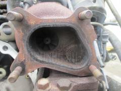 Двигатель Subaru Legacy wagon BH5 EJ208 Фото 3