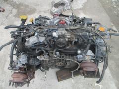 Двигатель Subaru Legacy wagon BH5 EJ208 Фото 2