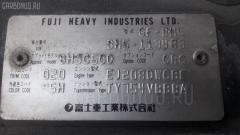 Двигатель Subaru Legacy wagon BH5 EJ208 Фото 14