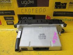 Блок управления климатконтроля MITSUBISHI CHARIOT N33W 4G63