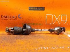 Рулевой карданчик TOYOTA MARK II JZX110 Нижнее