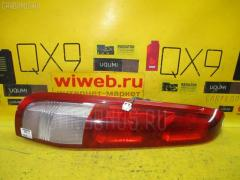 Стоп NISSAN X-TRAIL T30 4913 Левое