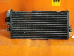 Радиатор кондиционера на Nissan Primera HP10 SR20DE