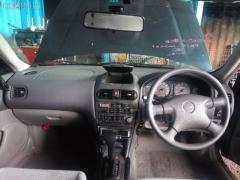 Патрубок радиатора ДВС Nissan Wingroad WHY11 QG18DE Фото 5