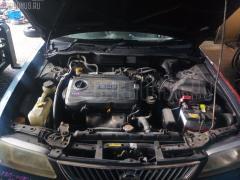 Патрубок радиатора ДВС Nissan Wingroad WHY11 QG18DE Фото 3