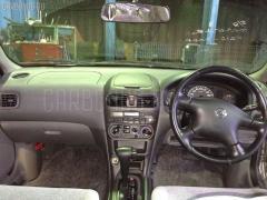 Патрубок радиатора ДВС Nissan Sunny B15 QG13DE Фото 6