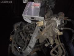 Двигатель TOYOTA ESTIMA TCR21W 2TZ-FE