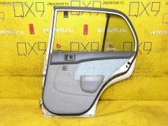 Дверь боковая TOYOTA STARLET EP91 Заднее Правое
