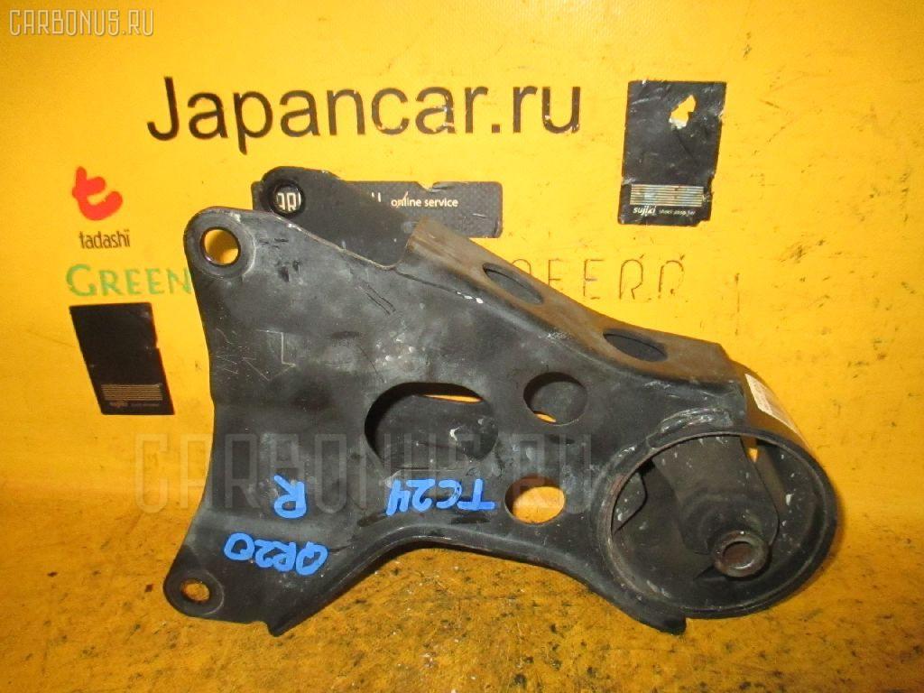 Подушка двигателя NISSAN SERENA TC24 QR20DE. Фото 5