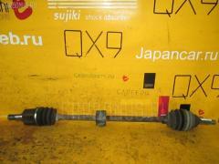 Привод SUZUKI ALTO HA24S K6A Переднее Правое