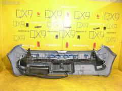 Бампер на Peugeot 1007 KMKFV VF3KMKFVC20089923 7410.V9  7416.C1, Заднее расположение