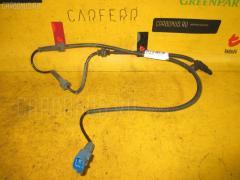 Датчик ABS на Peugeot 1007 KMKFV KFV-TU3JP VF3KMKFVC20089923, Переднее Левое расположение