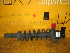 Стойка амортизатора на Honda Life JA4 E07A, Заднее Правое расположение
