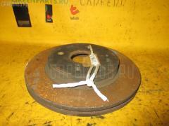 Тормозной диск на Mazda Demio DE3FS JZ-VE, Переднее расположение