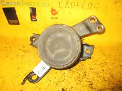 Подушка двигателя TOYOTA VITZ SCP90 2SZ-FE 12305-23060 Переднее Правое