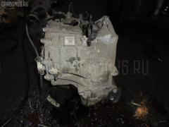 КПП автоматическая TOYOTA RACTIS NCP100 1NZ-FE